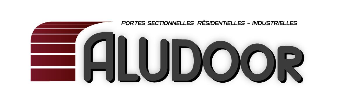 Logo Aludoor