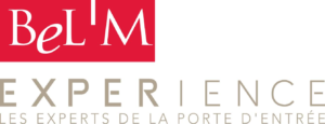 Logo Bel'm expérience